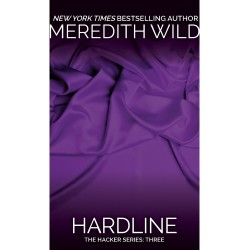 HARDLINE (HACKER) BY MEREDITH WILD