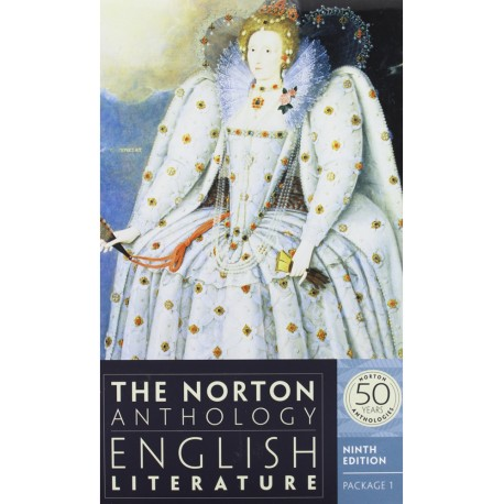 THE NORTON ANTHOLOGY OF ENGLISH